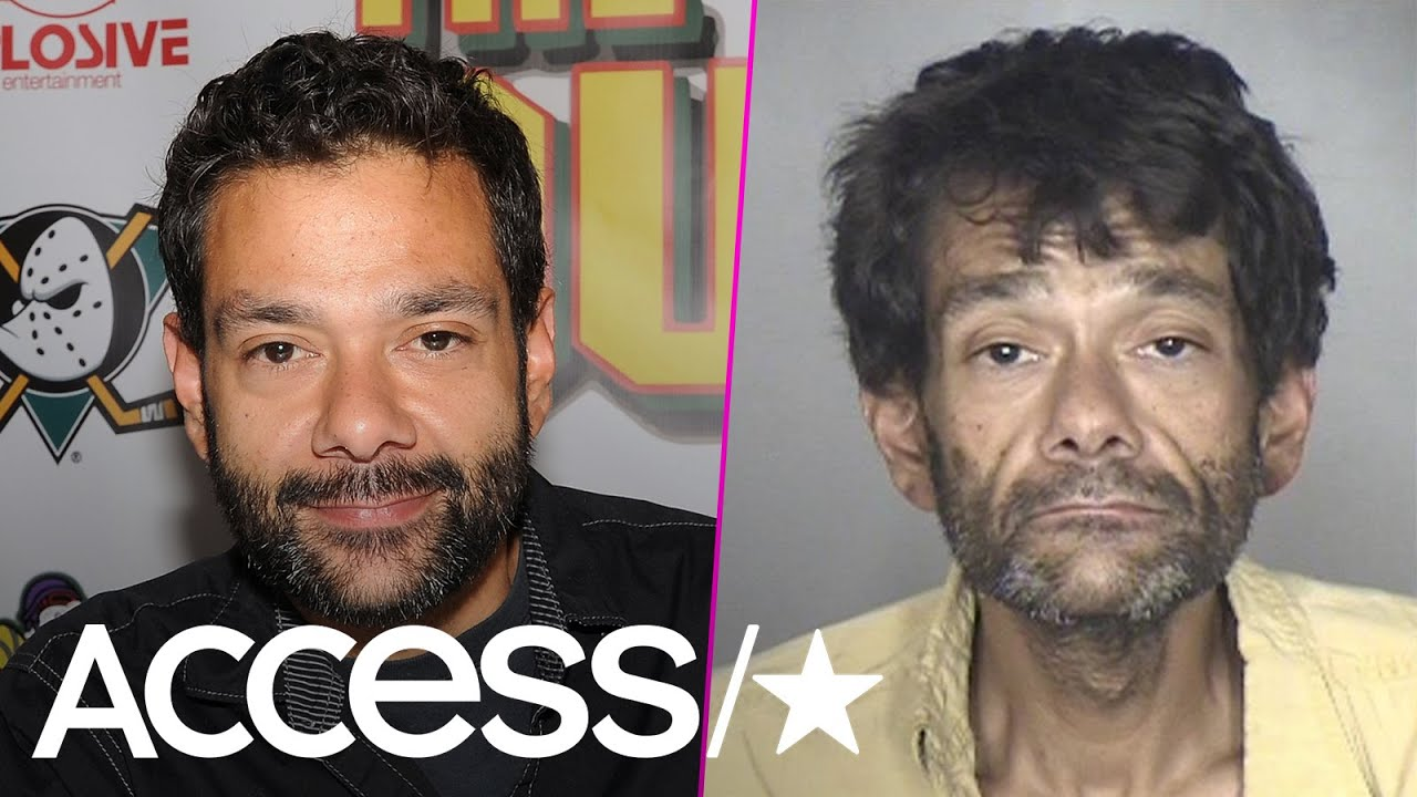 'The Mighty Ducks' actor Shaun Weiss arrested in Oroville for public intoxication
