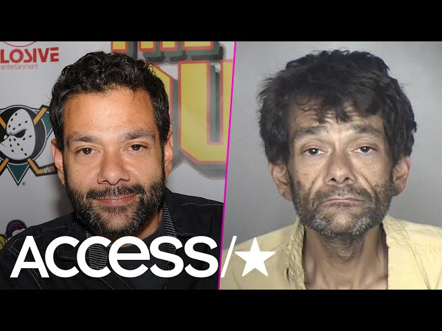 \'The Mighty Ducks\' Star Shaun Weiss Arrested For Public Intoxication | Access