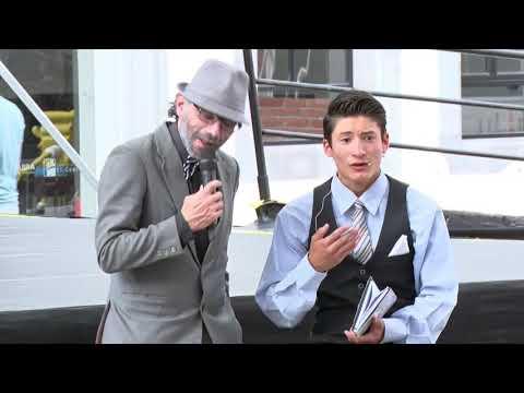 CASA DE LA CULTURA ECUATORIANA COMPROMISO CONSTANTE CON EL LIBRO Y LA LECTURA