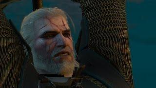 """Witcher 3 """"Дикая охота""""  Прохождение квеста """"В волчьей шкуре"""" """"На смерть"""""""