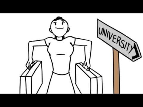 Big Brother's University Survival Guide (Animated)