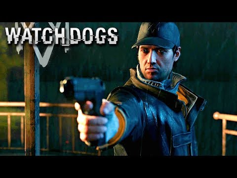 Watch Dogs - FINAL MISSION - Sometimes You Still Lose (w/ Credits)