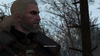 The Witcher 3 Квест Хозяйки Леса