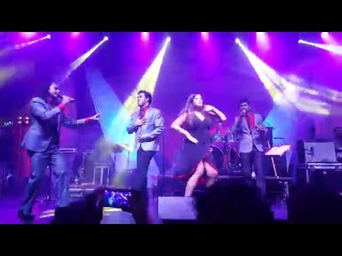 Marians Live show in Melbourne - 2016