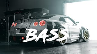 Baauer – Snap (Noah Breakfast VIP Edit) (Bass Boosted)