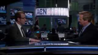 The Newsroom: 2013 Environmental Protection Agency report(EPA)/ Richard Westbrook scenes