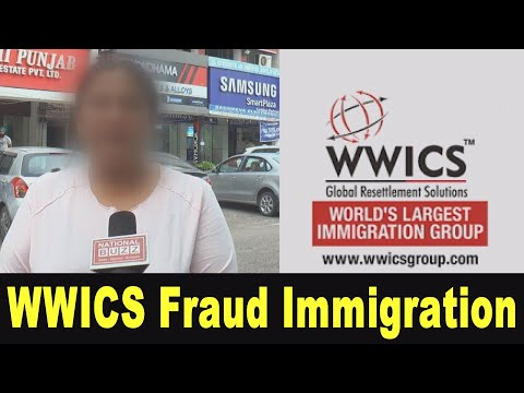 Student Visa II Study Visa II Study Abroad II Immigration Consultant II WWICS Chandigarh Exposed