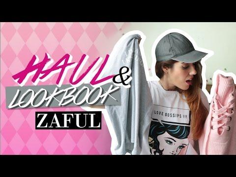 ※ HAUL + LOOKBOOK • Zaful | Inés Alcolea