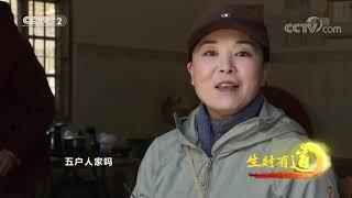 《生财有道》 20201231 广西鹿寨:办起旅游 种起果 脱贫致富门路多| CCTV财经 - YouTube