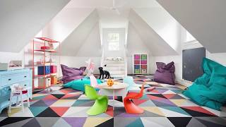 Geometric Rugs that Breathe Life into a Modern Room – Photos, Ideas