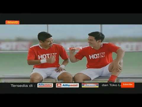 Iklan HOTIN Cream \u0026 HOTIN Balsem Otot Extra Hot 2020