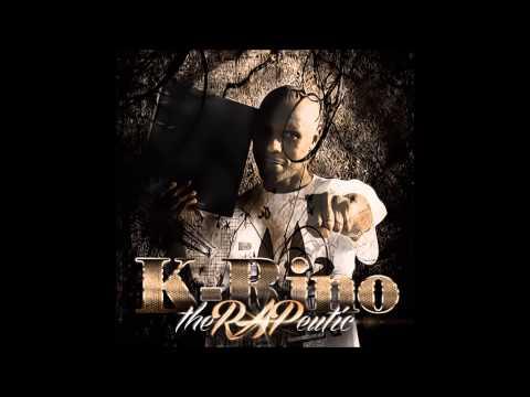 K Rino - TheRAPeutic (Full Album)