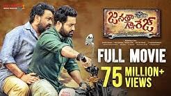Janatha Garage Telugu Full Movie | Jr NTR | Mohanlal | Samantha | Nithya Menen | Kajal Aggarwal