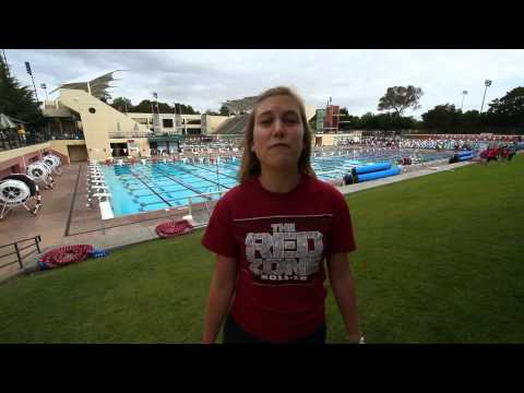 Stanford University Campus Tour