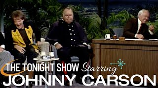 Jonathan Winters & Robin Williams in Funniest Moments on Johnny Carson's Tonight Show thumbnail