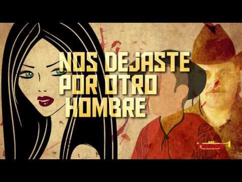 Los Terribles Del Norte - El Carretonero (Letra) (Official Lyric Video)