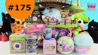 Blind Bag Treehouse #175 Unboxing Disney Pusheen LOL Surprise Toy | PSToyReviews