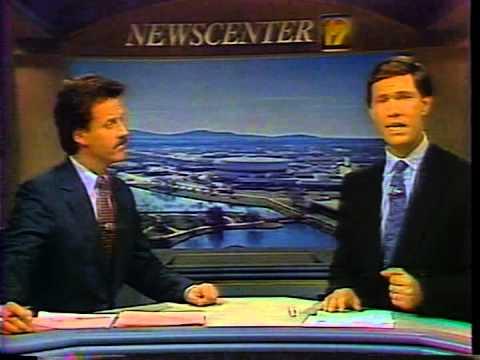 """""""The Tornado of '89"""" - WHNT 19 Special on Huntsville, AL F4 Tornado - 11/15/89"""