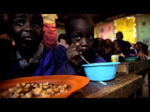 Ushirika Children Centre - KIBERA