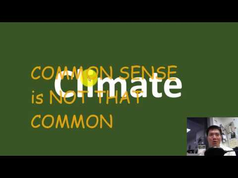 The Climate - Environmental Chemistry (Singapore)