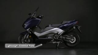 Discover all the key features of the new TMAX. Reset the rules of MAX.