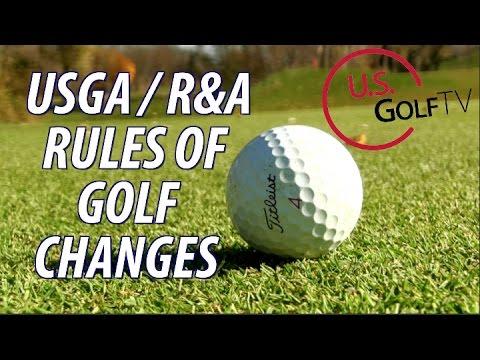 The Rules of Golf - The USGA