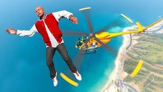 BEST GTA 5 FAILS & WINS! - (GTA V Funny Moments Compilation)