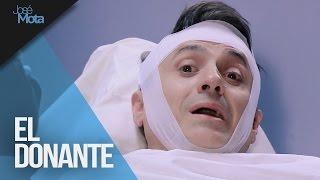 Donaciones en el hospital | José Mota presenta...