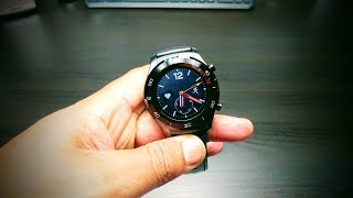 Huawei Watch 2 Classic Last Word Review ( Leather makes a difference)