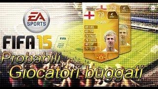 GIOCATORI BUGGATI FIFA 15 #1 HD
