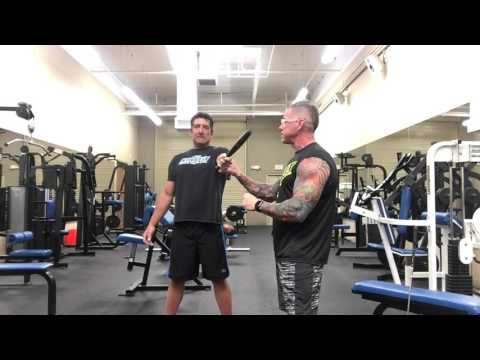Forearm Strength For Your Golf Swing