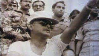 A tribute to the martyred president Ziaur Rahman Bir Uttam