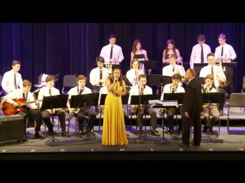 An Evening of Jazz, Staples High School, Westport, Connecticut