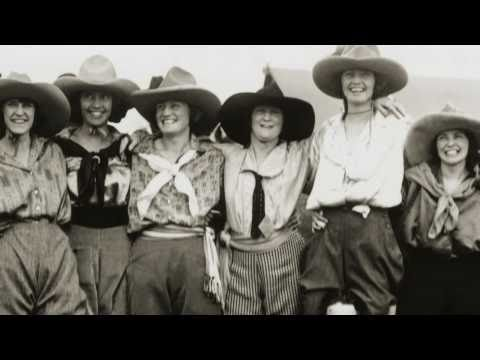 From Cheyenne to Pendleton-Wyoming Public TV promo
