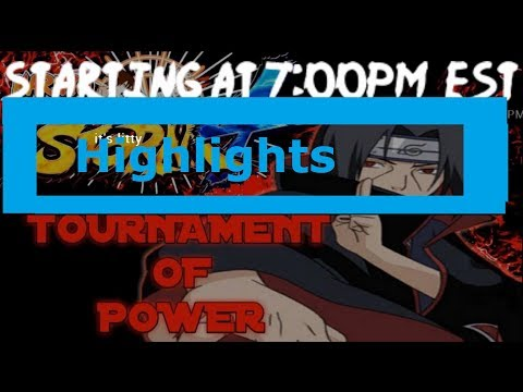 Best of Quyon and Rias Tournament of Power (7 hours in 30 minutes)