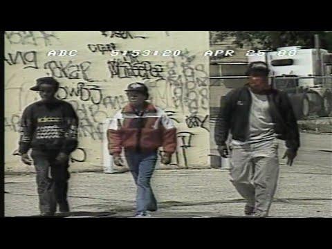 Download L.A. Gang Wars ☆ 1988