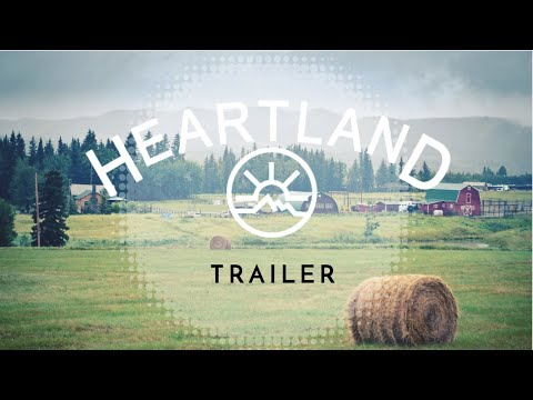 Heartland Trailer, Seasons 1-13