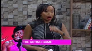 Janet Mbugua and DJ Pierra reveal their secret talent