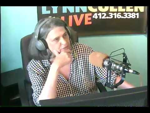 Lynn Cullen Live 07/12/16