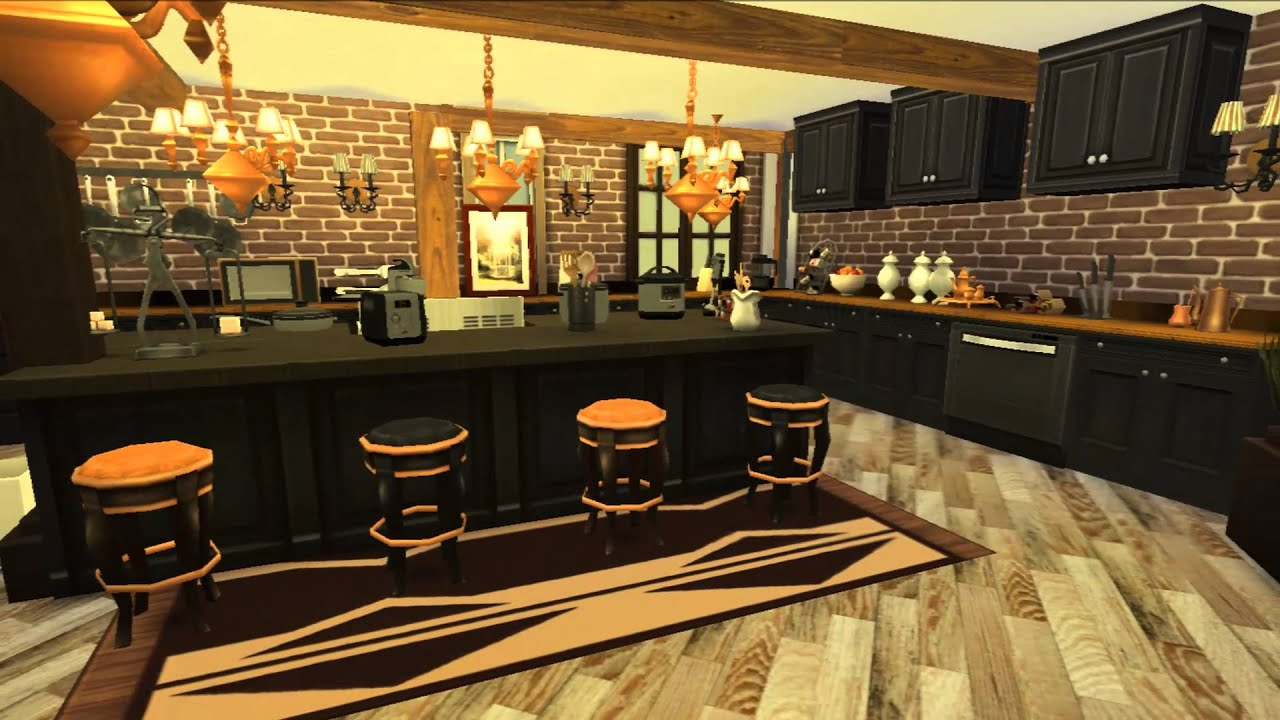 Image Result For House Plan The Sims