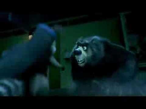 Trailer do filme Os sem-Floresta