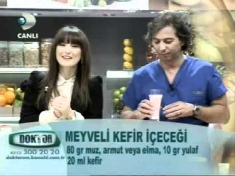 Kanal D Doktorum Onur Erol ve Hilal Gökalpиз YouTube · Длительность: 37 мин31 с