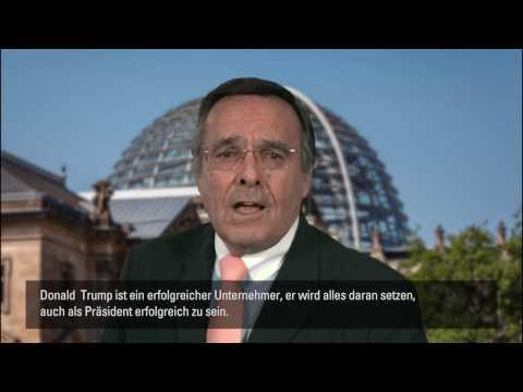 Was bedeutet Trump für die deutsche Wirtschaft?