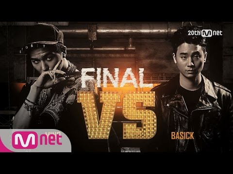 [SMTM4] Special: Song Minho vs Basick, Contestants Analysis!
