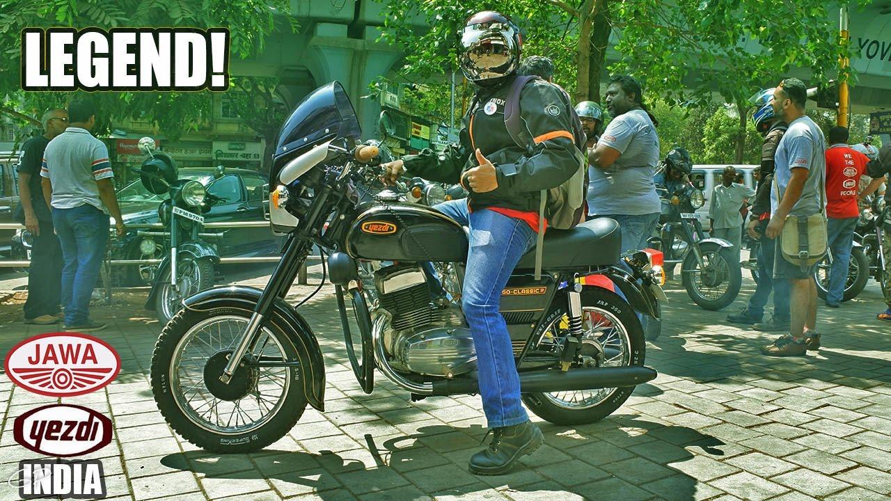 Yamaha Owners Club India