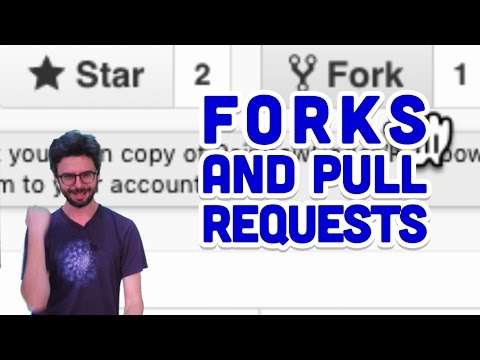 1.3: Forks And Pull Requests - Git And GitHub For Poets