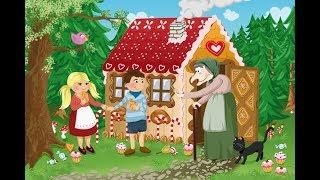 Hansel ve Gretel - Minecraft Hikayeleri Bölüm 1