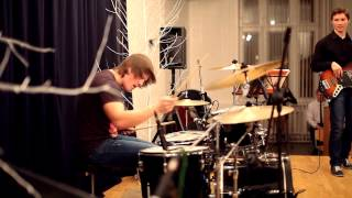 Artyom Govsa . Drum solo.