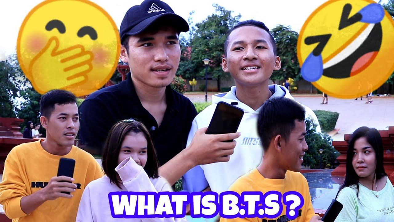 B.T.S មានន័យថាមិច? //G-Win