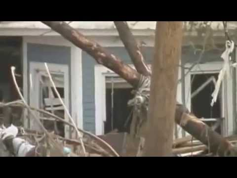 National Geographic   Inside Hurricane Katrina 1